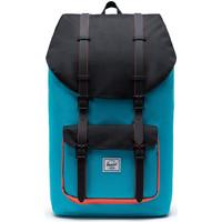 Tassen Rugzakken Herschel Little America Backpack Zwart