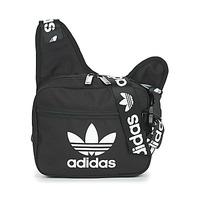 Tassen Tasjes / Handtasjes adidas Originals AC SLING BAG Zwart