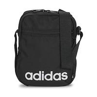 Tassen Tasjes / Handtasjes adidas Performance LINEAR ORG Zwart