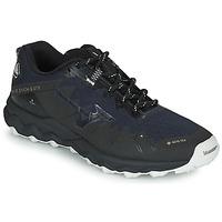 Schoenen Heren Running / trail Mizuno WAVE DAICHI 6 GTX Zwart