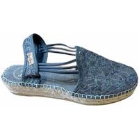 Schoenen Dames Sandalen / Open schoenen Toni Pons TOPNOA-ZBgris grigio
