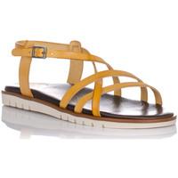 Schoenen Dames Sandalen / Open schoenen Porronet 2751 Geel