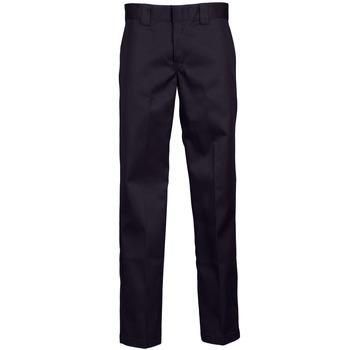 Textiel Heren 5 zakken broeken Dickies WORK PANT Zwart