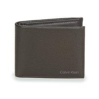 Tassen Heren Portefeuilles Calvin Klein Jeans WARMTH BIFOLD 5CC W/COIN Bruin