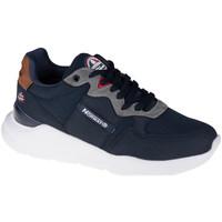 Schoenen Heren Lage sneakers Geographical Norway Shoes Bleu marine
