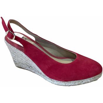 Schoenen Dames Sandalen / Open schoenen Toni Pons TOPBARNAverm rosso