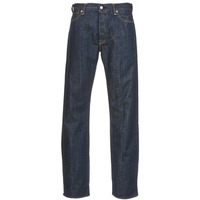 Textiel Heren Straight jeans Levi's 501 LEVIS ORIGINAL FIT   /   /