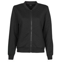 Textiel Dames Sweaters / Sweatshirts Only ONLJOYCE Zwart