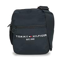 Tassen Heren Tasjes / Handtasjes Tommy Hilfiger TH ESTABLISHED MINI REPORTER Marine
