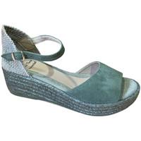 Schoenen Dames Sandalen / Open schoenen Toni Pons TOPSAYAcaqui verde