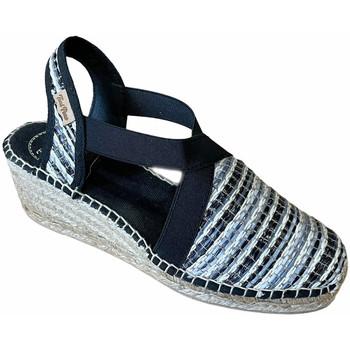 Schoenen Dames Sandalen / Open schoenen Toni Pons TOPTERRA-MAnegre nero