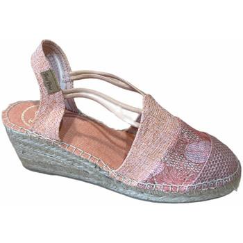 Schoenen Dames Sandalen / Open schoenen Toni Pons TOPTOURS-PWcoral verde