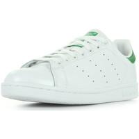 Schoenen Heren Lage sneakers adidas Originals Stan Smith blanc