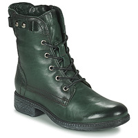 Schoenen Dames Laarzen Dream in Green NELATINE Groen