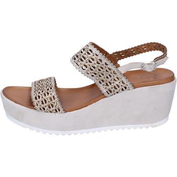 Schoenen Dames Sandalen / Open schoenen Femme Plus Sandalen BJ892 ,