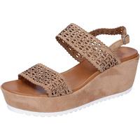 Schoenen Dames Sandalen / Open schoenen Femme Plus Sandalen BJ895 ,