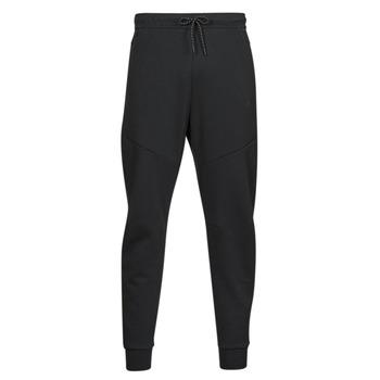 Textiel Heren Trainingsbroeken Nike NIKE SPORTSWEAR TECH FLEECE Zwart