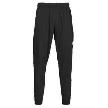 Textiel Heren Trainingsbroeken Nike NIKE DRI-FIT Zwart / Wit
