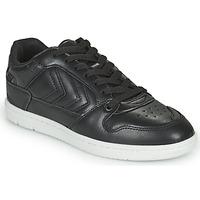 Schoenen Lage sneakers Hummel POWER PLAY Zwart