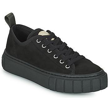 Schoenen Dames Lage sneakers Victoria ABRIL ANTELINA Zwart