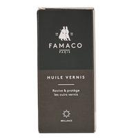 Accessoires Verzorgingsproducten Famaco FLACON HUILE VERNIS 100 ML FAMACO INCOLORE Neutral
