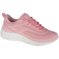 Schoenen Dames Lage sneakers Kappa Squince Rose