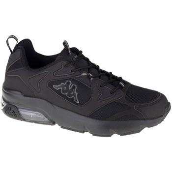 Schoenen Heren Lage sneakers Kappa Yero Noir