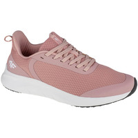 Schoenen Dames Lage sneakers 4F Women's Sports Rose