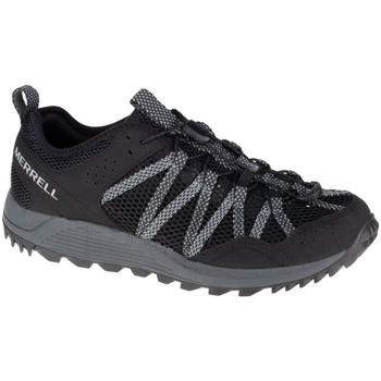 Schoenen Heren Running / trail Merrell Wildwood Aerosport Noir