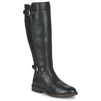 Schoenen Dames Hoge laarzen Pikolinos ALDAYA Zwart