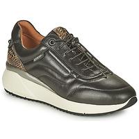 Schoenen Dames Lage sneakers Pikolinos SELLA Zwart