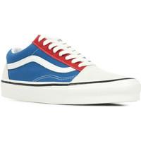 Schoenen Lage sneakers Vans Old Skool 36 DX Blauw