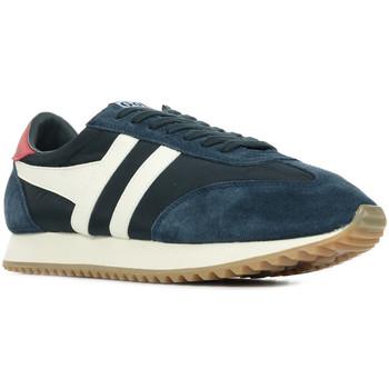 Schoenen Dames Lage sneakers Gola Boston 78 Blauw
