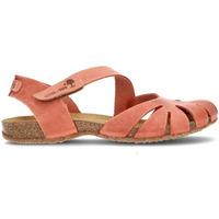Schoenen Dames Sandalen / Open schoenen Interbios Sandalen  UNIVERSUM DAKPAN