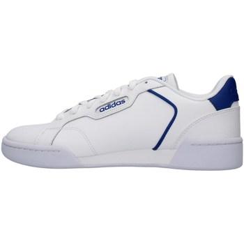 Schoenen Heren Lage sneakers adidas Originals FY8633 WHITE
