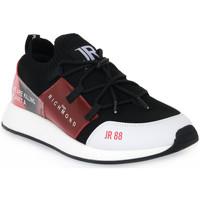 Schoenen Heren Lage sneakers Richmond BIANCO GUM Bianco