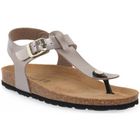 Schoenen Dames Sandalen / Open schoenen Grunland BRONZO 70 SARA Marrone