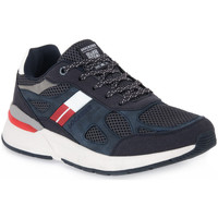 Schoenen Heren Lage sneakers Dockers 660 NAVY Blu