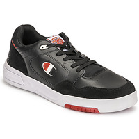 Schoenen Heren Lage sneakers Champion LOW CUT SHOE CLASSIC Z80 LOW Zwart