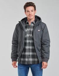 Textiel Heren Wind jackets Dickies NEW SARPY JACKET Grijs