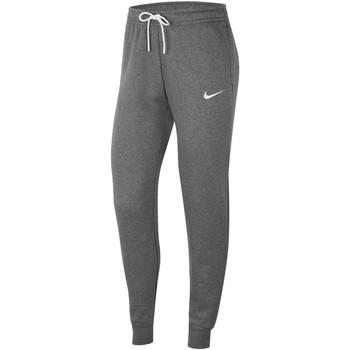 Textiel Dames Trainingsbroeken Nike Park 20 Fleece Pant KP Women Grau