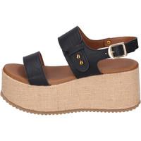 Schoenen Dames Sandalen / Open schoenen Sara Collection Sandalen BJ920 ,