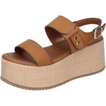 Schoenen Dames Sandalen / Open schoenen Sara Collection Sandalen BJ921 ,