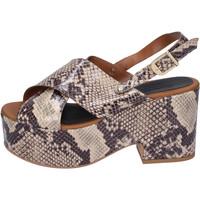 Schoenen Dames Sandalen / Open schoenen Sara Collection Sandalen BJ932 ,