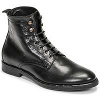 Schoenen Heren Laarzen Kost MILITANT 67 Zwart
