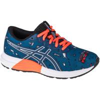 Schoenen Kinderen Running / trail Asics Gel-Excite 7 GS Bleu
