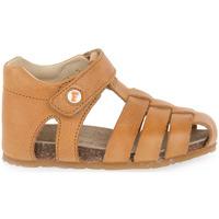 Schoenen Jongens Sandalen / Open schoenen Naturino FALCOTTO 0G05 ALBY ZUCCA Giallo
