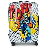 Tassen Valise Rigide American Tourister MARVEL LEGENDS POP ART 77 CM Multicolour