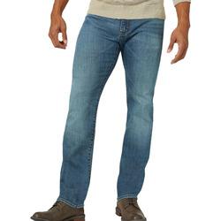 Textiel Heren Straight jeans Lee Cooper  Blauw