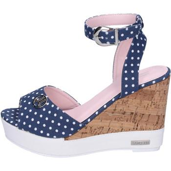 Schoenen Dames Sandalen / Open schoenen Lancetti Sandalen BJ942 ,
